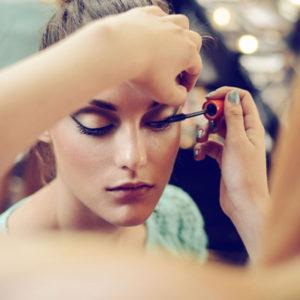 CAP 1 an Esthétique option Maquillage
