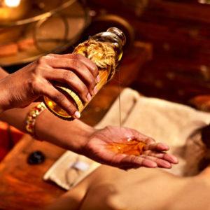 Formation qualifiante Soins du corps Massage Ayurvédique