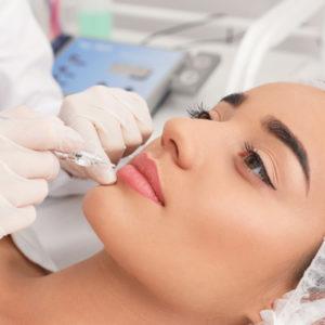 Formation qualifiante Regard Maquillage permanent