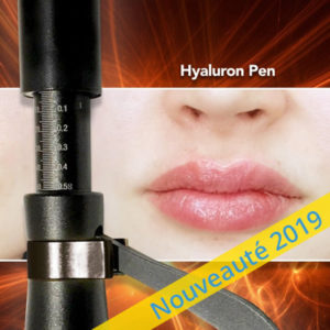 Formation qualifiante Regard Hyaluron-pen