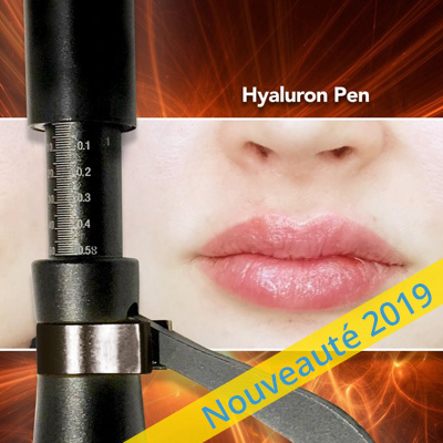 Formation qualifiante Regard Hyaluron-pen