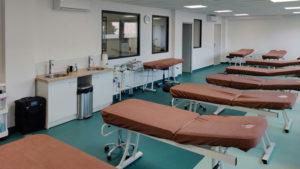 Ecole soins esthétiques Nantes